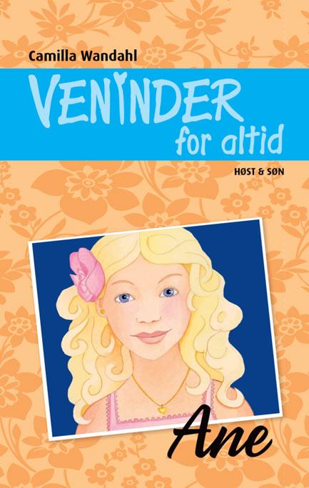 Veninder For Altid 3. Ane