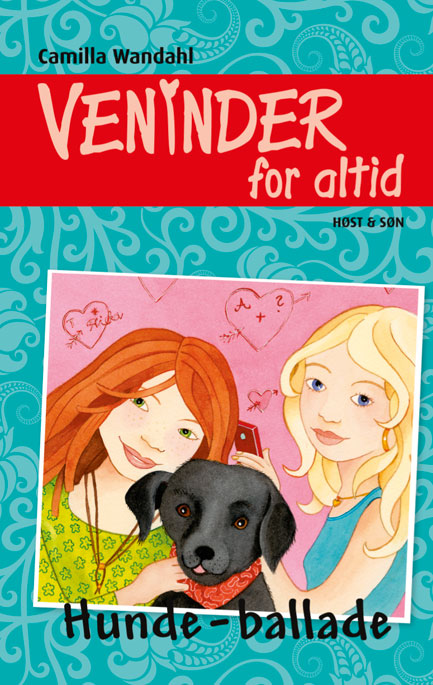 Veninder For Altid 6. Hunde-ballade
