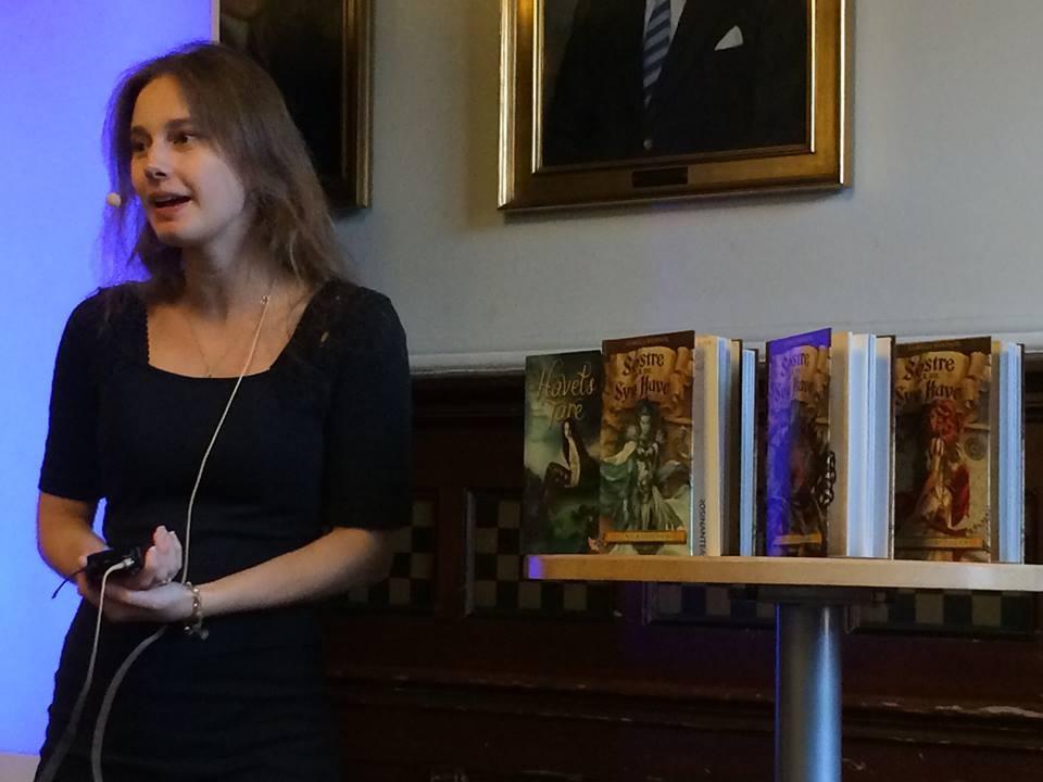 3 Tips Til At Holde Forfatterforedrag For Børn