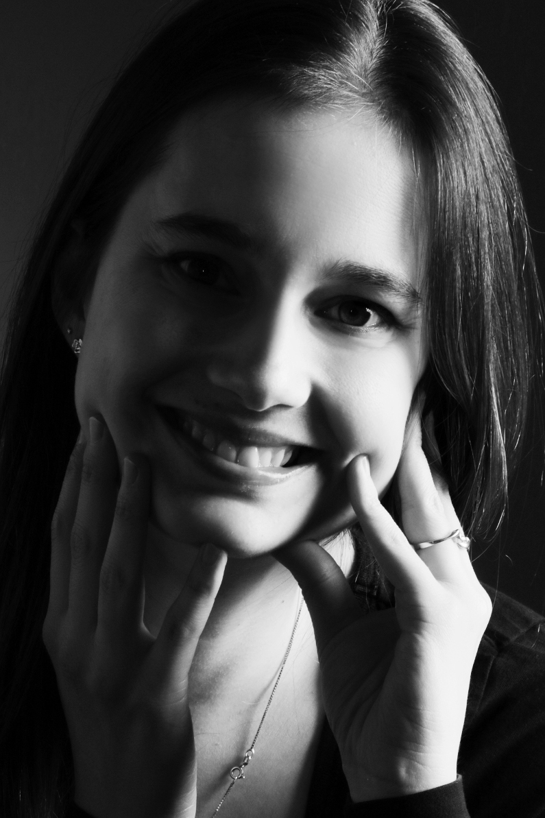 Camilla Wandahl Forfatter